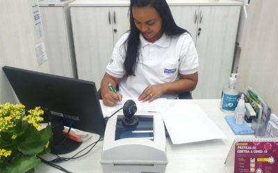 IBRAGESP reforça medidas para combate ao novo coronavírus na Policlínica Cruz Preta/Engenho Novo