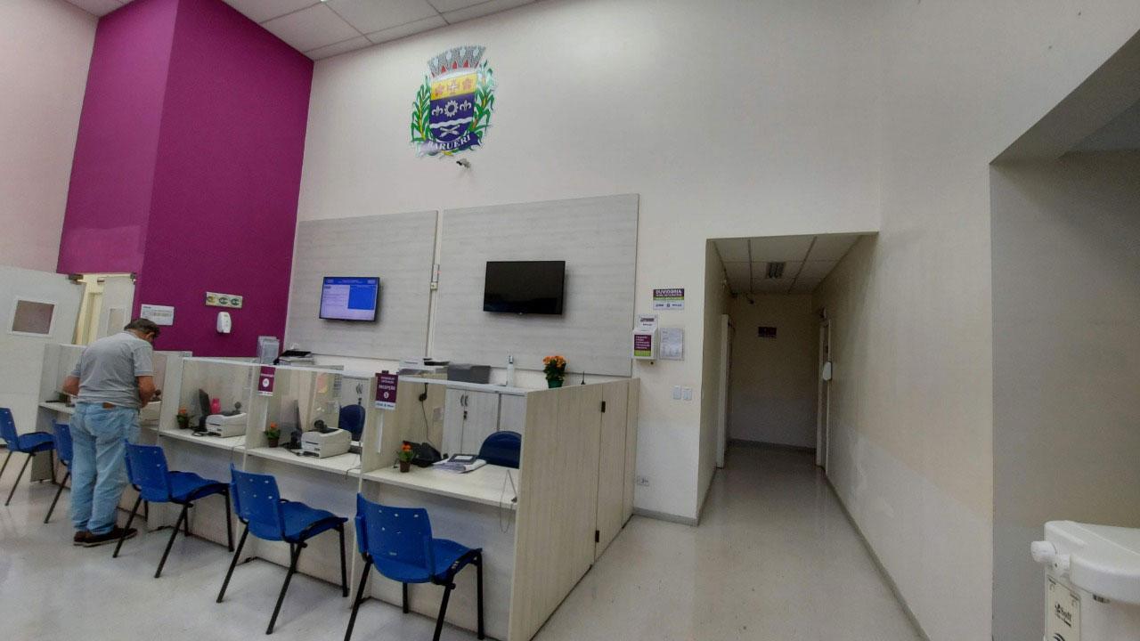 Policlínica Cruz Preta/Engenho Novo passa a contar com geriatras e psicólogos